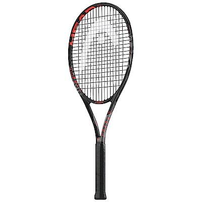 HEAD Spark Elite 265g 菁英入門款網球拍-黑 233058