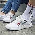 FILA #東京企劃 街頭運動鞋 中性慢跑鞋-永晝白4-J026S-113