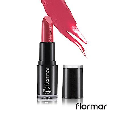 法國Flormar - 奢金搖滾唇膏 #12莓果冰茶