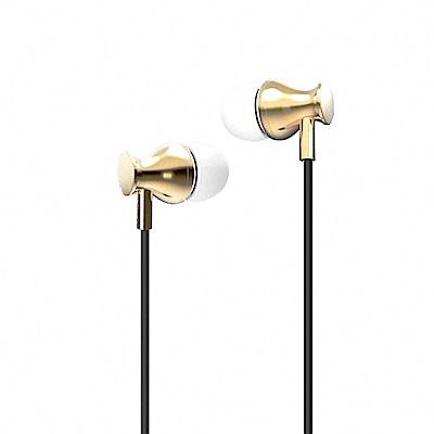 JELLICO 天籟系列 優質人聲 線控入耳式耳機/JEE-CT6