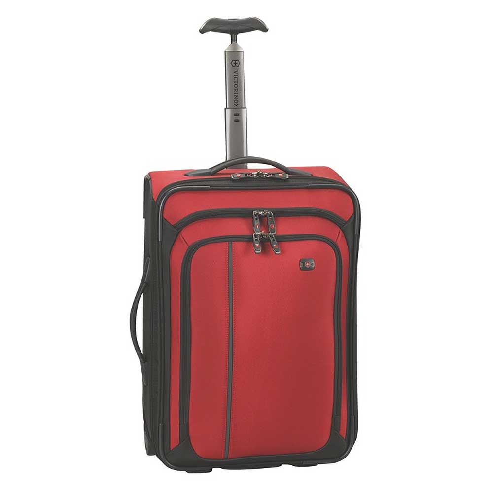 Victorinox  WT 4.0 20吋登機箱-紅黑兩色任選
