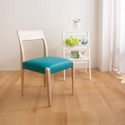 簡約風 馬歇爾餐椅-54x44x82cm(四入組)