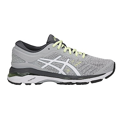 ASICS GEL-KAYANO 24 女慢跑鞋 T799N-9601