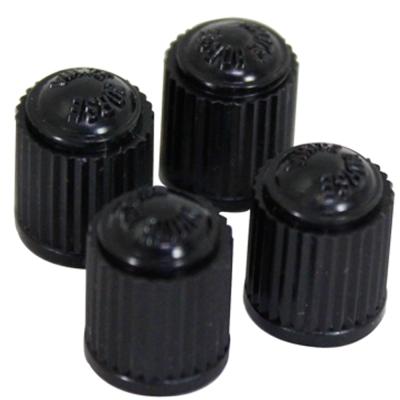 OMAX塑膠多用途氣嘴蓋-10入