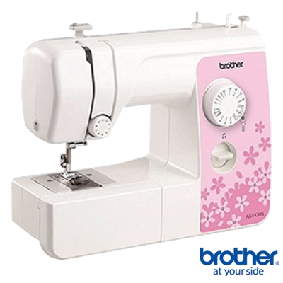 日本brother-AS-1430S實用型縫紉機