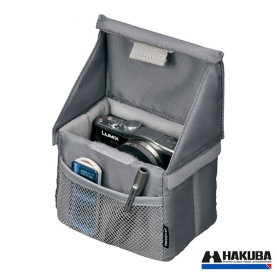 HAKUBA-微單KIT組相機內袋A款-三色可