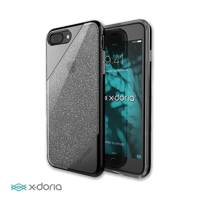 X-Doria Apple iPhone 7 plus 刀鋒狂歡保護殼