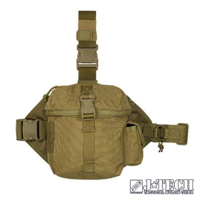 J-TECH 收割者-II 腿掛彈匣回收袋