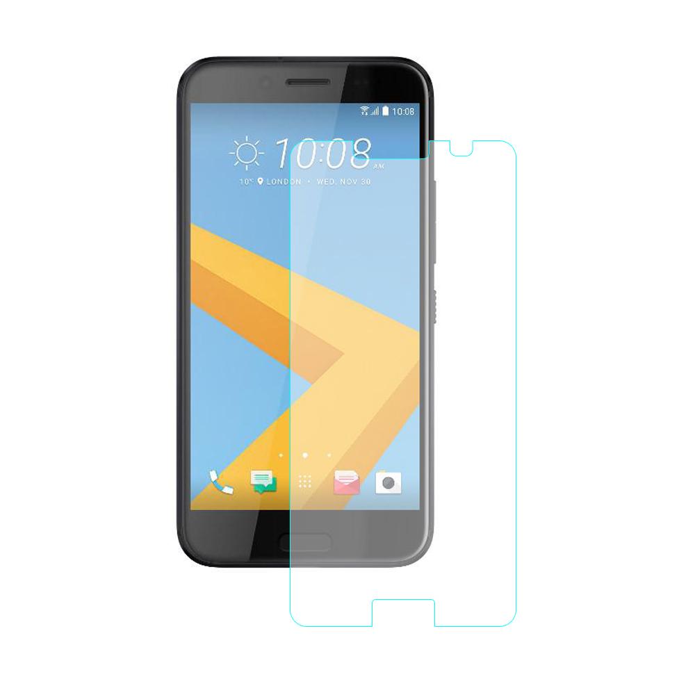 【SHOWHAN】HTC 10 EVO 9H鋼化玻璃貼 疏水疏油高清抗指紋 @ Y!購物
