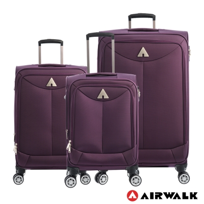 AIRWALK-LUGGAGE-三箱組