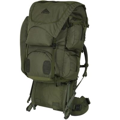 KELTY CACHE HAULER 外架式背包 56L 橄欖綠