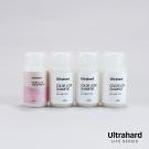 Ultrahard 寵愛秀髮-染燙/受損髮洗護 旅行試用組