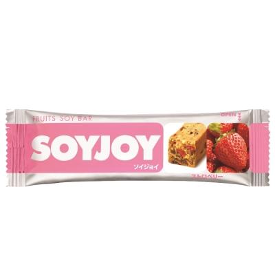 SOYJOY 大豆水果營養棒草莓口味(30gx48條)