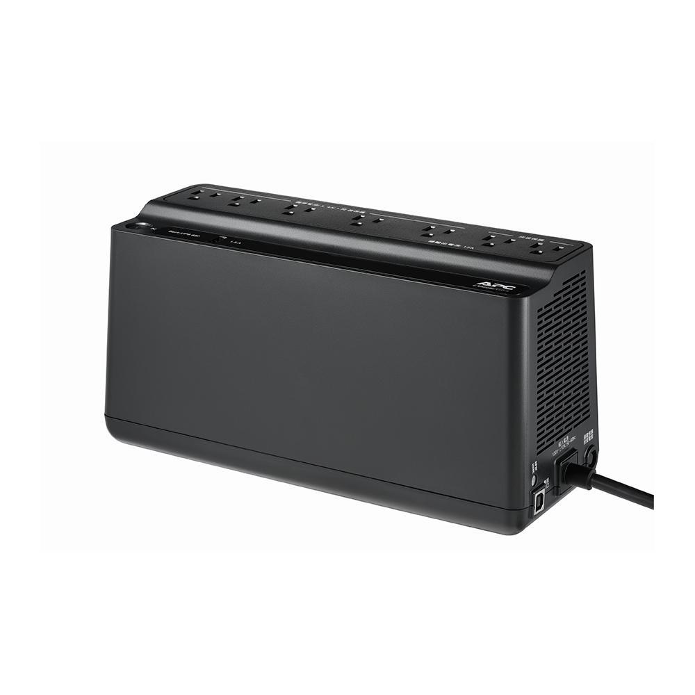APC 650VA 離線式UPS(BN650M1-TW)