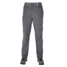 【Berghaus 貝豪斯】男款防潑水抗UV兩截褲S08M02-灰