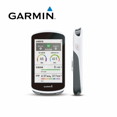 GARMIN Edge1030 自行車衛星導航機
