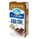 福樂 巧克力口味保久乳(200mlx24入) product thumbnail 1