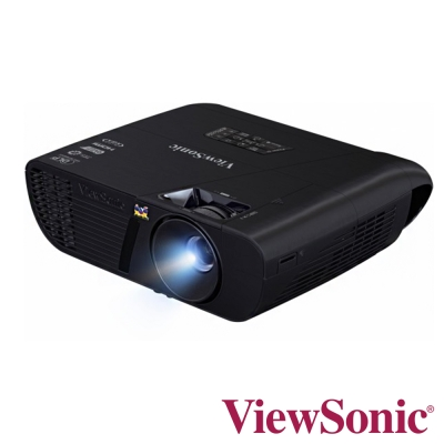 ViewSonic-PJD7526w-高階光艦投影機4000流明