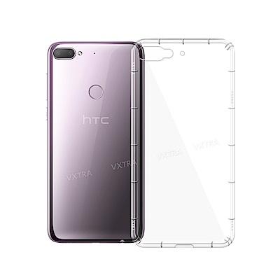 VXTRA HTC Desire 12+ / 12 Plus 防摔抗震氣墊保護殼