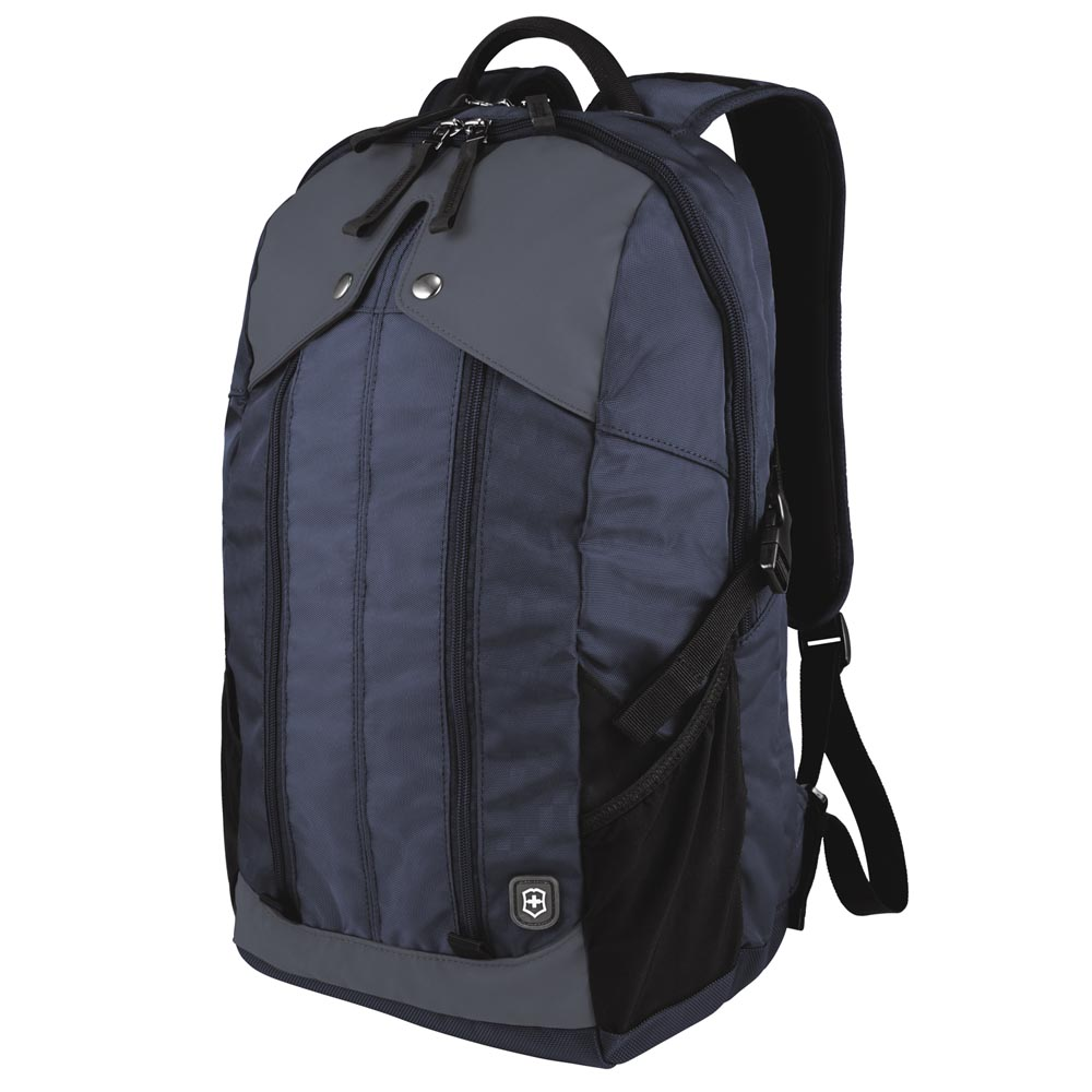 Victorinox瑞士維氏 Altmont 3.0 15吋豪華型電腦後背包-藍