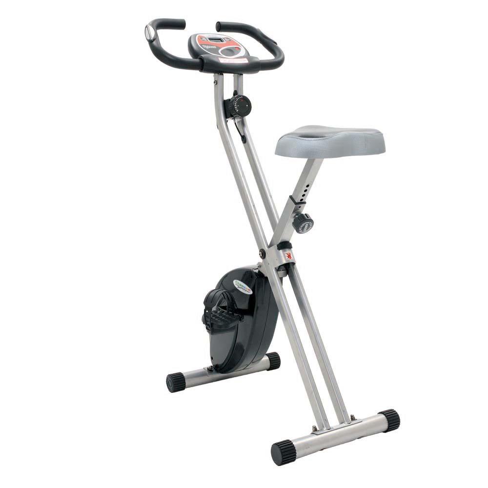 Chanson 強生時尚磁控健身車(CS-1070X)