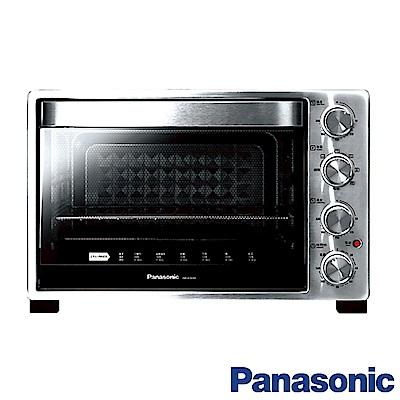 國際牌Panasonic 32L雙溫控發酵烤箱 NB-H3200