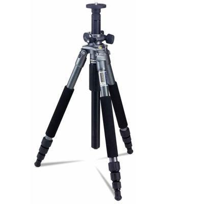 超值福利品-GIOTTOS-TA3254-MT9350-四節金屬專業腳架