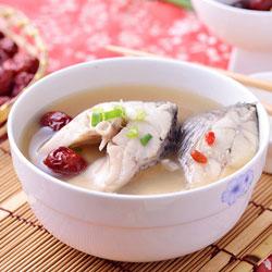 鱸魚組合煲 (4入)