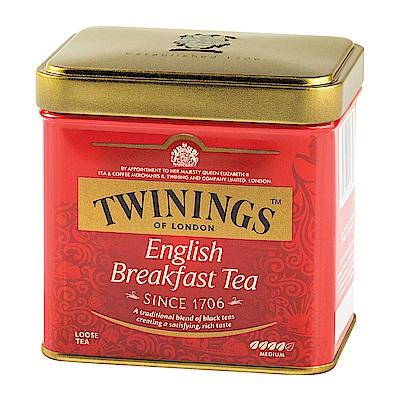 唐寧茶 英倫早餐茶(100g)