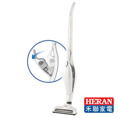 HERAN 禾聯 2in1無限 手持/直立 吸塵器 HVC-19E6W