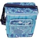omax保冰保溫提袋-12公升-藍色-快