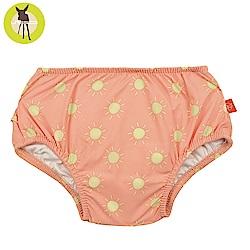 德國Lassig-嬰幼兒抗UV游泳尿布褲-小太陽