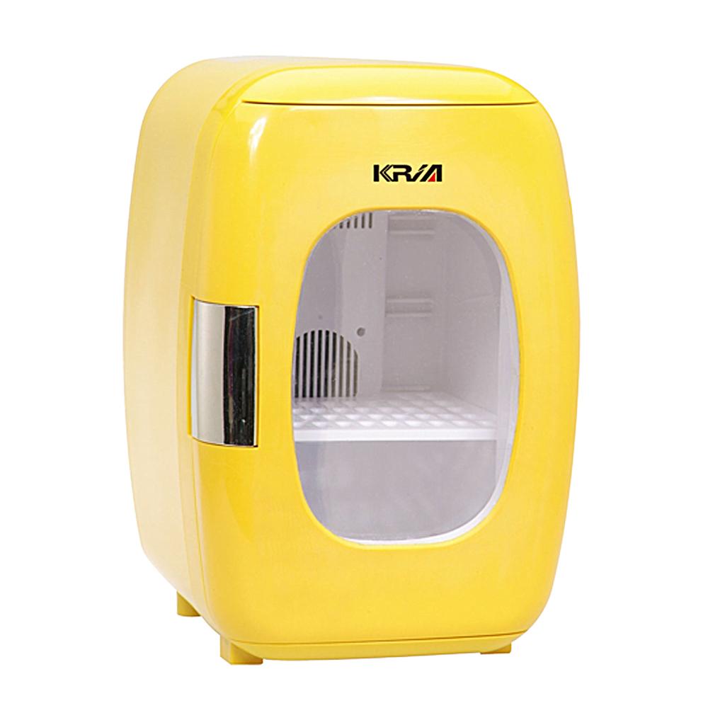 KRIA可利亞電子行動冷熱冰箱/行動冰箱/小冰箱(16公升)CLT-16