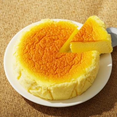達克闇黑工場 半熟乳酪蛋糕7吋(任選)