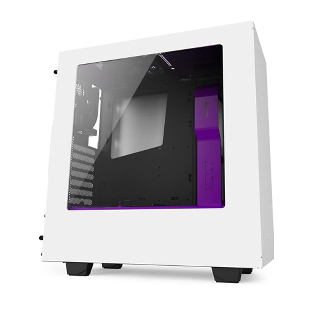 微星GAMER幻影雙翼Intel i7-8700K GTX1070電競專屬電腦
