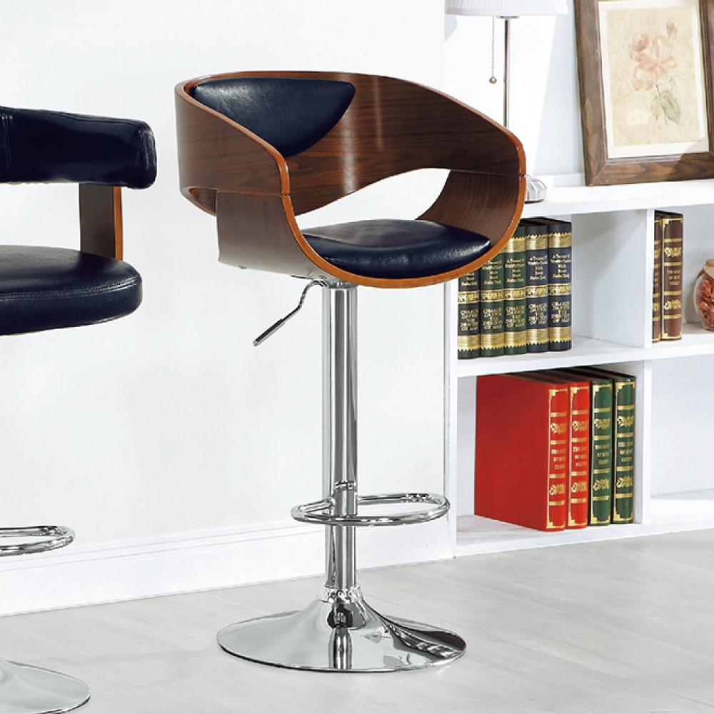 AS-薩曼莎吧台椅-46x40x85cm