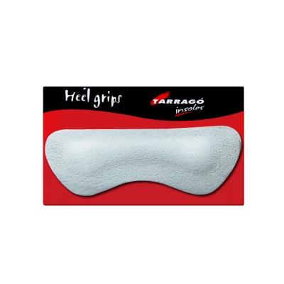 【TARRAGO塔洛革】足後跟防磨貼片- 麂皮材質更加舒適,解決磨腳問題,填補雙腳與鞋間的