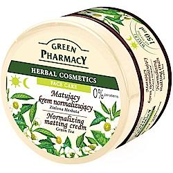Green Pharmacy 草本肌曜 綠茶草本護理面霜 150ml