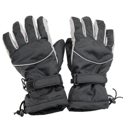 omax豪邁帥氣防寒潑水保暖手套