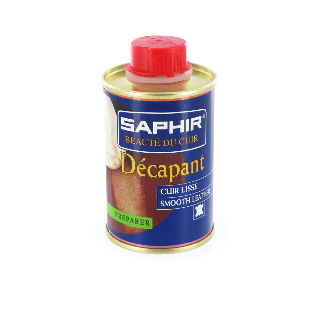 【SAPHIR莎菲爾】皮革染料清潔劑