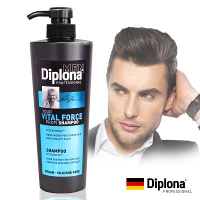 德國Diplona機能活力洗髮精600ml(不含矽靈、PARABENS)