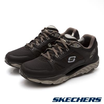 SKECHERS(男)跑步SRR PRO RESISTANCE-999738BRN