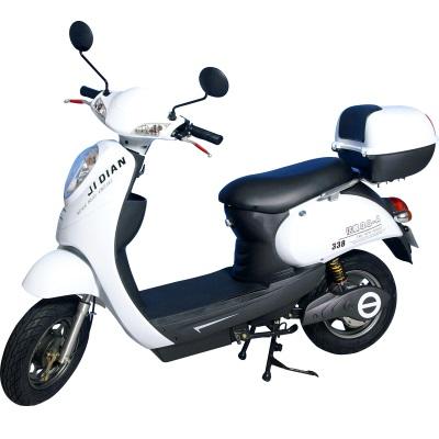 佶典QQ-A電動自行車