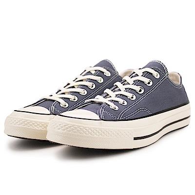 CONVERSE-男女休閒鞋159625C-淺灰藍
