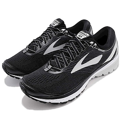 BROOKS 慢跑鞋 Ghost 10 男鞋