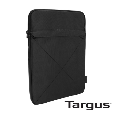 Targus T-1211 都會雅痞 13 吋直入式保護內袋-黑色