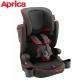 限時下殺!【Aprica】Air Groove 成長型輔助汽車安全座椅(黑色龍捲風BK) product thumbnail 1