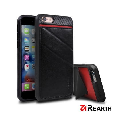 Rearth Apple iPhone 6/6s(Ringke Edge)卡槽式...