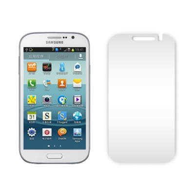 魔力 SAMSUNG Grand Duos i9082 高透光抗刮螢幕保護貼