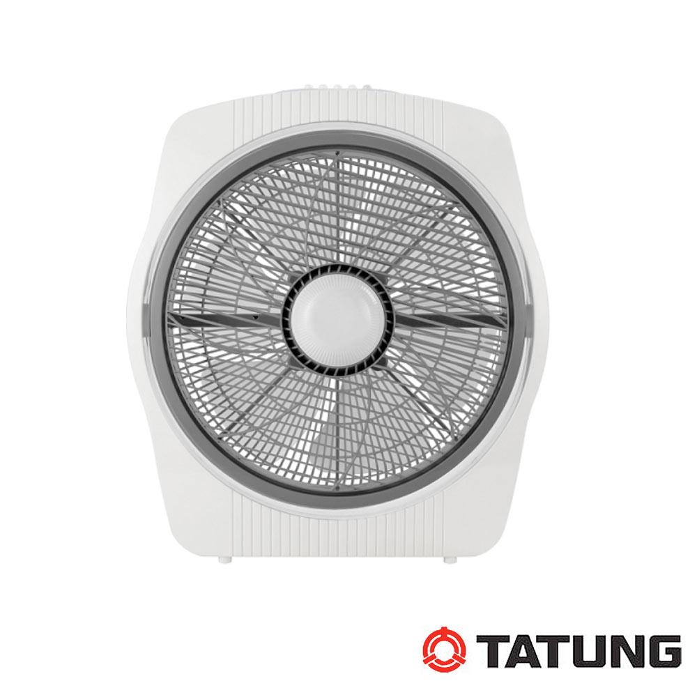 TATUNG大同 14吋風扇 TF-B14E